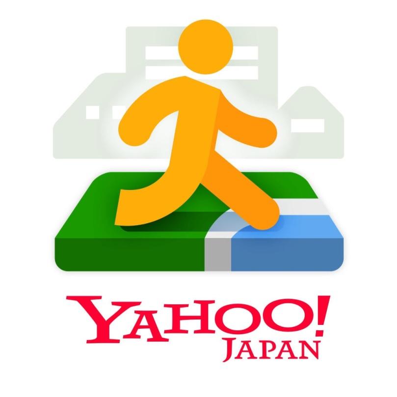 YahooJapanMaps