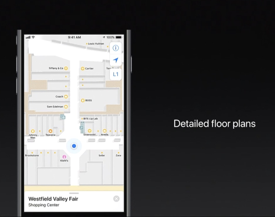 detailed floorplans