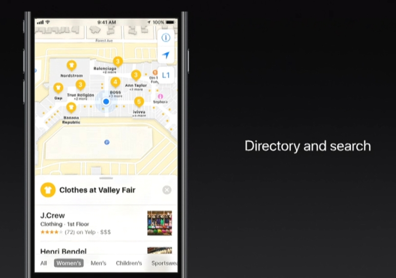 directory and search